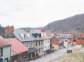 Big Ideas, Small Town: Rural Placemaking